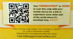 challenges in the cereal market Growing popularity of on-the-go breakfasts, coupled with surging demand for organic cereals and rising health awareness among consumers, is one of the key trends accelerating market growth the global breakfast cereal market size was valued at usd 3744 billion in 2016.
