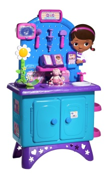 Doc Mcstuffins Get Better Check Up Center Most Memorable